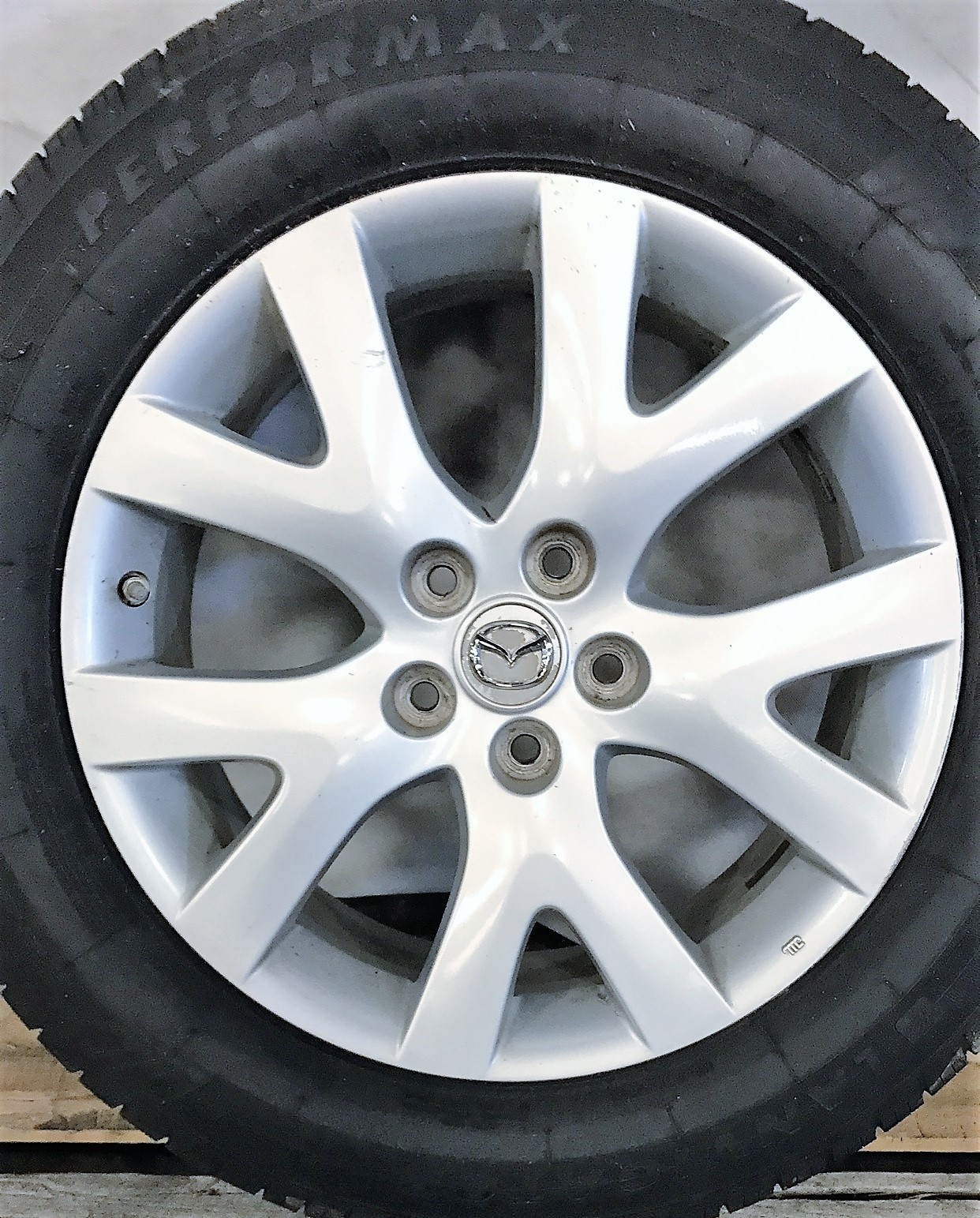 Mazda CX7 18 Inch Factory Wheels Set of 4